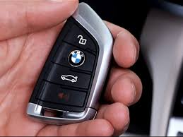 BMW Key Replacement